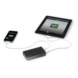 Power Charging Station (USB)