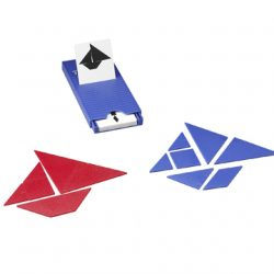 Kids' Tangrams Kit