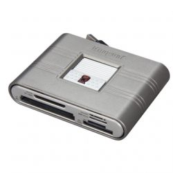 External Card Reader