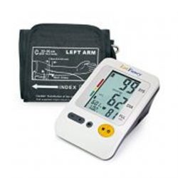 Blood Pressure Monitor (Arm-type)