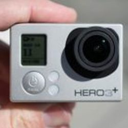 GoPro Camera: Hero 3
