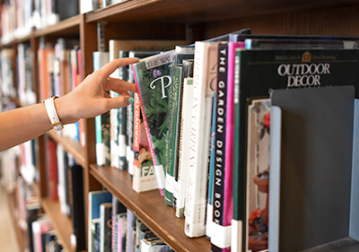 New Books, Music, and Movies - Reading Public Library