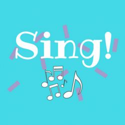 "Kids' Preschool ""Sing"" Kit"