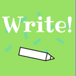 "Kids' Preschool ""Write"" Kit"