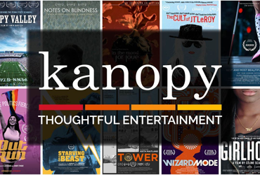 Kanopy Streaming Movies - Reading Public Library