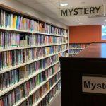 Collection Spotlight: Mystery
