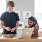 Coding Resources for Kids & Teens