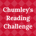 Chumley's Reading Challenge