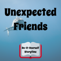 DIY Unexpected Friends