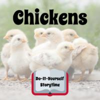 Chickens DIY