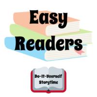 Easy Readers DIY