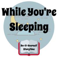 Sleeping DIY