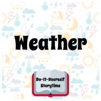 Weather DIY