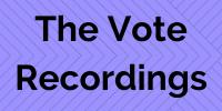 The Vote Recordings