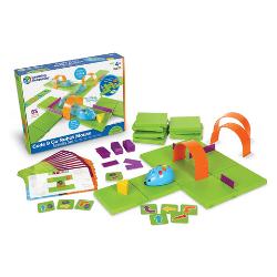 Kids' Code and Grow Robot Mouse Kit